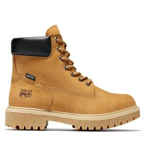 Men's Timberland Pro Direct Attach Steel Toe Boots